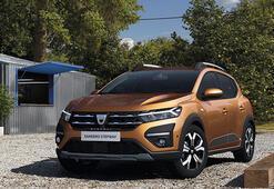 Dacia araçlarını yeniledi