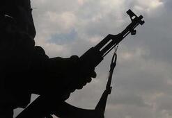 Son dakika... PKKlı teröristler Ermenistanda