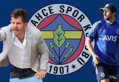Transfer haberleri | Fenerbahçeye dünya yıldızı golcü Samattanın ardından...