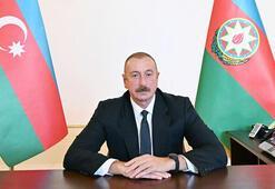 Azerbaycan Cumhurbaşkanı Aliyev: Türkiye, Ermenistanla çatışmada taraf değil