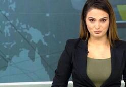 Gözyaşlarıyla damga vurmuştu Azerbaycanlı spiker Hesenli konuştu