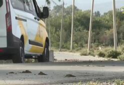 Ermenistan güçleri Azerbaycan İçtimai TV çalışanlarını hedef aldı