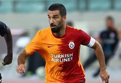 Son dakika | Galatasaray açıkladı Arda Turan Rangers maçında yok...