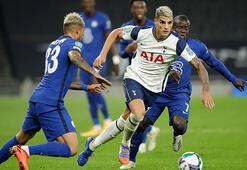 Tottenham - Chelsea: 6-5