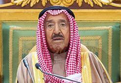 Kuveyt Emirinin vefatı dolayısıyla 7 Arap ülkesinde yas ilan edildi