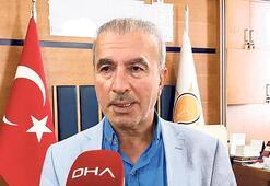 AK Parti vekillerinden Kovid-19 testi istedi