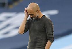 Pep Guardiola tartışma konusu oldu 419 milyon euro...