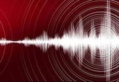 Son dakika: Elazığda 3.6 büyüklüğünde deprem