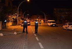 Malatyada silahlı kavga: 2 yaralı