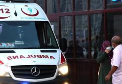 'Korkudan evde ölen hastalarımız var'