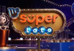 Süper Loto çekiliş sonuçları açıklandı Milli Piyango Online bilet sorgulama ekranı...