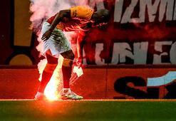 Son dakika   Galatasaraydan Marcao kararı 18 milyon euro...