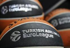 THY Euroleaguede ilk hafta programı