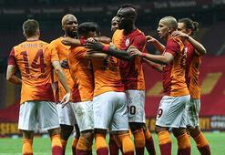 Son dakika | Galatasarayın Rangers maçı kadrosu belli oldu