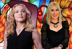 Madonna, Dr. Şenay Deviyi seçti