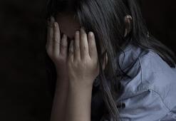 İstanbul'da mide bulandıran olay Öz kızına müstehcen videolar izletmiş