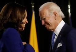 Joe Biden ve Kamala Harris vergi kayıtlarını yayımladı
