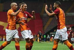 Galatasaray, Avrupada 288. maçına çıkacak