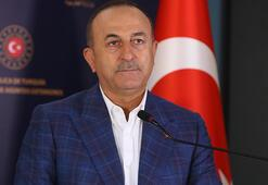 Çavuşoğlundan Kuveytin Ankara Büyükelçisine taziye telefonu