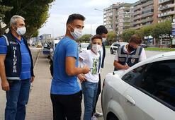 Bursada 95 milyonluk koronavirüs cezası