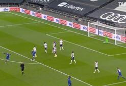Tottenham 1-1 Chelsea (5-4 pen.) | Carabao Kupası maç özeti