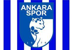 Son dakika | Ankarasporun transfer yasağı kalktı