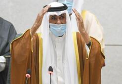 Kuveytin yeni Emirinden mesaj
