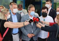 CHPli Torundan Muhittin Böcek açıklaması