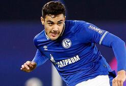 Son dakika | Ozan Kabak 5 maç ceza aldı