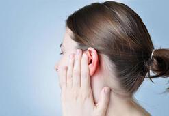 Geçmeyen kulak tıkanıklığına dikkat Tümör olabilir