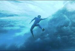 112 metre derinliğe dalarak dünya rekoru kırdı