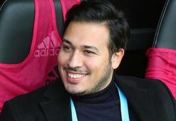 Son Dakika | Beşiktaş Futbol Direktörü Ali Naibi istifa etti...
