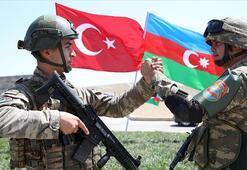 Azerbaycan Cumhurbaşkanı Aliyev: Ermenistan ordusu geri çekilirse, çatışmalar durur
