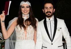 Seda Tosun ve Eymen Adalı boşandı