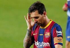 Lionel Messi içini döktü Susmamı isteyenler...