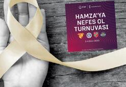 Haydi İzmir, Hamza bebek için parkeye