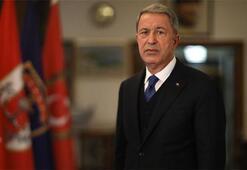 Son dakika Bakan Akardan net mesaj: Türkiye, Azerbaycanı desteklemeye devam edecek