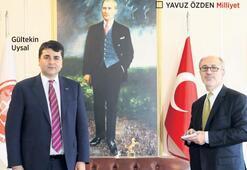 DP Genel Başkanı Milliyet'e konuştu: Sağda 3. blok ihtimali olabilir