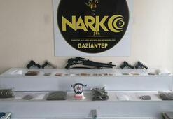 Narko Asayiş-27 operasyonunda gözaltı sayısı 24e çıktı