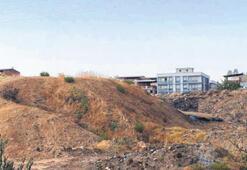 İzmir'in Çernobil'i zehir kusuyor