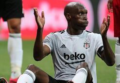 Beşiktaşta Atiba mutluluğu