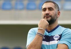 Teknik direktör Ümit Karan, Shkupiye döndü