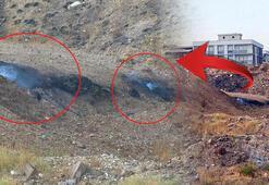 İzmirin Çernobilinde bilirkişi raporu hazır