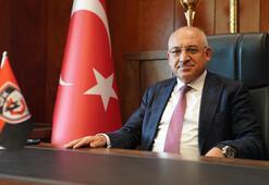 Mehmet Büyükekşiden transfer müjdesi