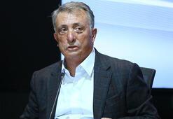 Beşiktaş Kulübü Başkanı Çebi: Güneşli günlere ulaşacağımızdan hiçbir şüphem yok