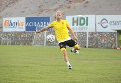 Semih Kaya: En büyük hedefim Yeni Malatyaspor ile Avrupa kupalarına gitmek