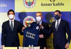Fenerbahçe Kadın Basketbol Takımının isim sponsorluğu sözleşmesi uzatıldı