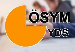 YDS sonuçları ne zaman açıklanacak YDS sonuçları kaç yıl geçerli (2020)