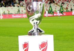 SON DAKİKA | Ziraat Türkiye Kupasında tüm turlar tek maç üzerinden oynanacak
