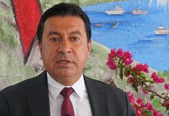 Bodrum Belediye Başkanının kiralık arsasına kaçak yapı incelemesi